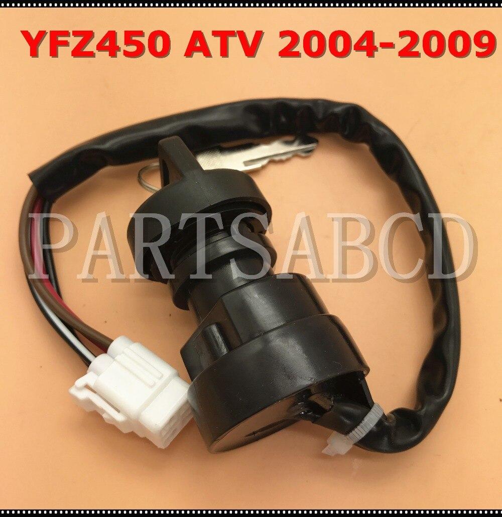 Ignition Coil For Yamaha YFZ450 YFZ450XSE YZ450F 5TA-82310-00-00 5TA-82310-10-00