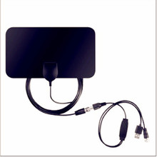 Get more info on the AH-LINK Digital HDTV TV Antenna 120 Miles Range HD 4K Antena Digital Indoor 1080P TV Antenna with Signal Amplifier DVB-T2 Aerial