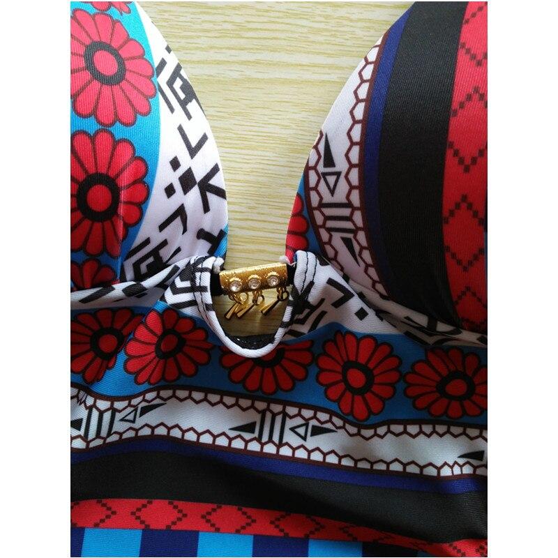 WONSHCORA Үлкен өлшемдегі ретро шомылу - Спорттық киім мен керек-жарақтар - фото 3