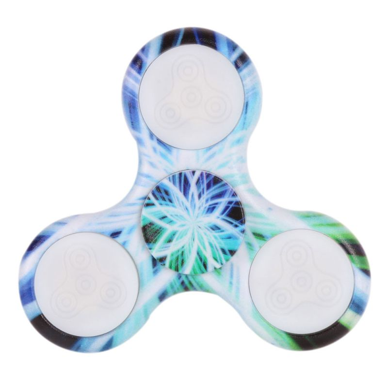 Fidget Hand Spinner Toy EDC HandSpinner Anti Stress Reliever And ADAD Anxiety Stress Relief Finger Spinners Toys gift for kids stress reliever screaming hen squeezy toy small