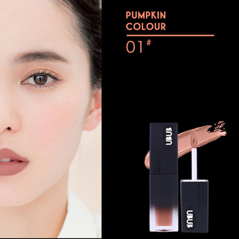2018 Velvet Matte Lipstick Waterproof Lip Gloss Women Makeup