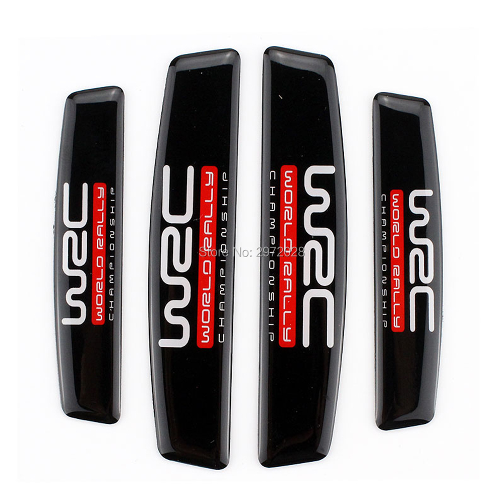4x Car Door Edge Guard Scratch Protector Anti-collision Trim Stickers For Suzuki