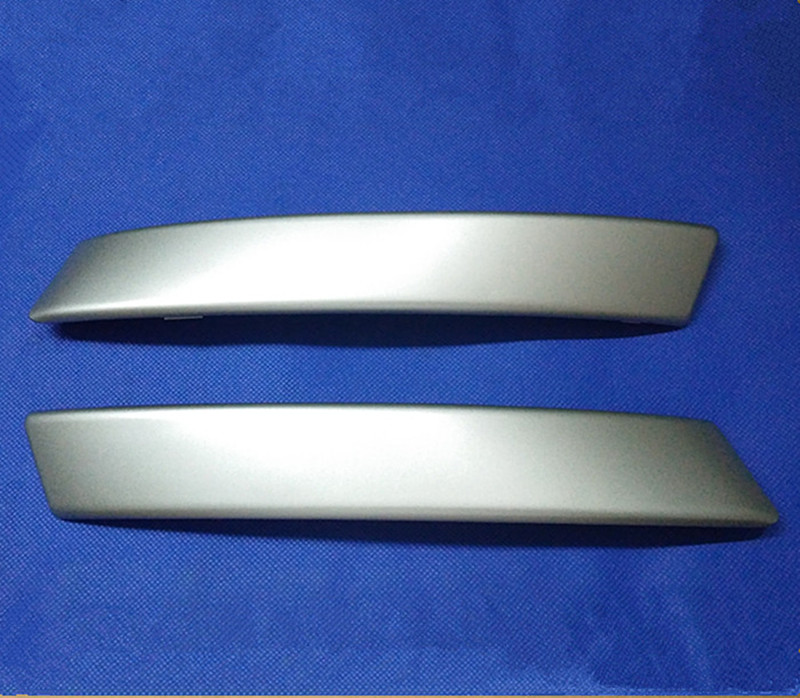 MZORANGE for Nissan Qashqai J10 2007 2008 2009 2010 2011 2012 2013 2014 2015 front inside Interior Door Handles trim cover for nissan qashqai 2008 2009 2010 2011 2012 2013 car inner decoration trim