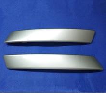 MZORANGE for Nissan Qashqai J10 2007 2008 2009 2010 2011 2012 2013 2014 2015 front inside Interior Door Handles trim cover стоимость