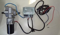 Electric Power Steering(eps) for UTV