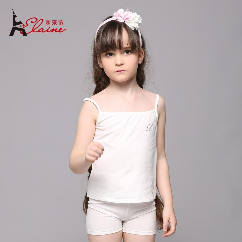 Children'S Underwear Girls - Breeze Clothing