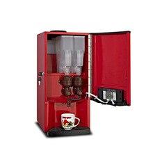 Lecon Instant Coffee machine commercial coffee machine Nestle tea juice machine automatic commercial coffee machine LC-KFJ