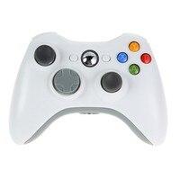 Wireless 2.4GHz Gamepad Remote Joystick Controller For Xbox 360 Wireless Controller For Official Microsoft XBOX Game Controller