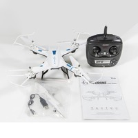 Wifi FPV RC Quadcopter with 720P HD Real time Camera Altitude Hold 3D Flips Drone Aircraft UAV