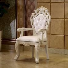 Высокое качество Европейский современный обеденный стул o1109