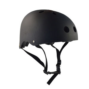 Image 2 - YOUGLE Round Mountain Skate Bike Scooter Stunt Skateboard Bicycle Cycling Crash Strong Road MTB Safety Helmet  3 Size