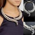 X246 perla grandes nuevo 2016 joyería collares collier femme bijoux joyas sin cuello mujer collares para las mujeres accesorios