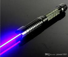 Cheapest prices 500000mw 5in1 Strong power military blue laser pointer burn match candle lit cigarette wicked lazer torch 500Watt