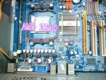 AM3-A7858 / G supports DDR3 AM3 motherboard integrated small board 785