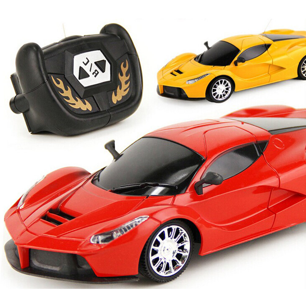 Hot Selling free shipping Toy Electric Car model <font><b>Rc</b></font> Cars <font><b>drift</b></font> Remote control High Speed racing Gift for Kids boy christmas gift image