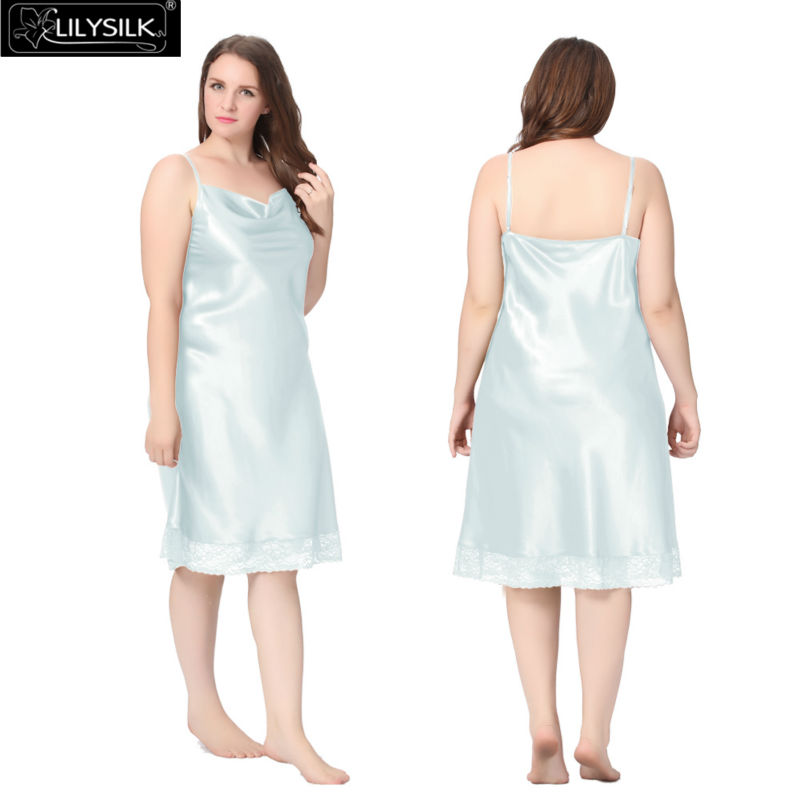 1000-light-sky-blue-22-momme-lacey-hem-mid-length-silk-nightgown-plus-size-01