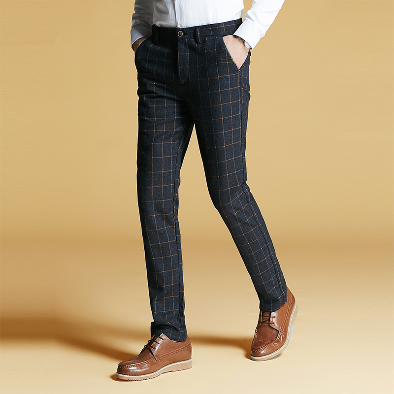 Popular Plaid Cargo Pants-Buy Cheap Plaid Cargo Pants lots from ...