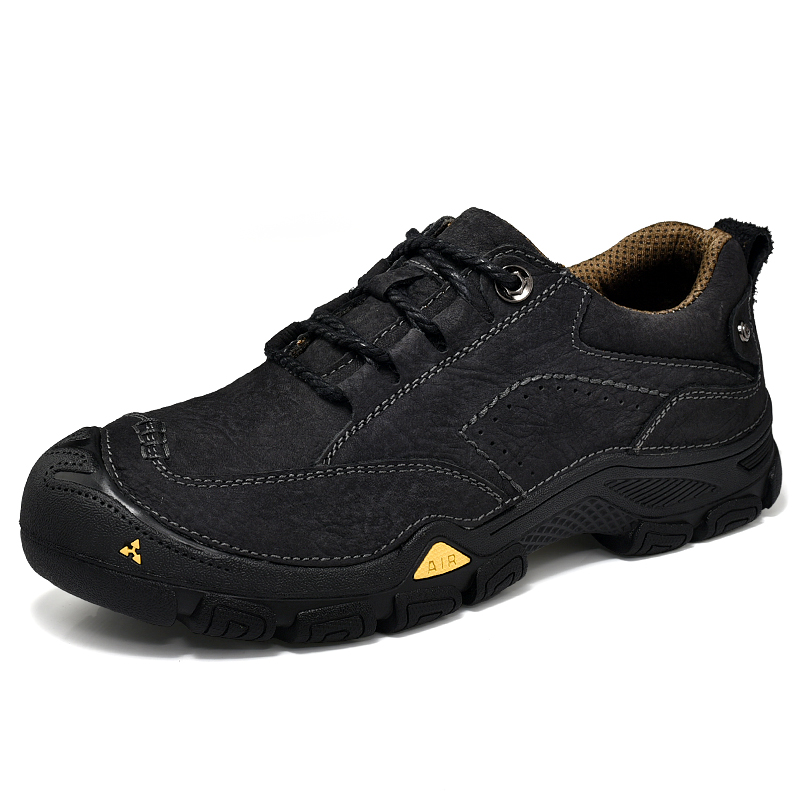 Chaussures Confortable brown Air Marche Casual Vesonal Marque Black Hommes En Mâle Randonnée Plein Printemps Mode De Automne Sneakers Pour khaki Ybf7gy6Iv