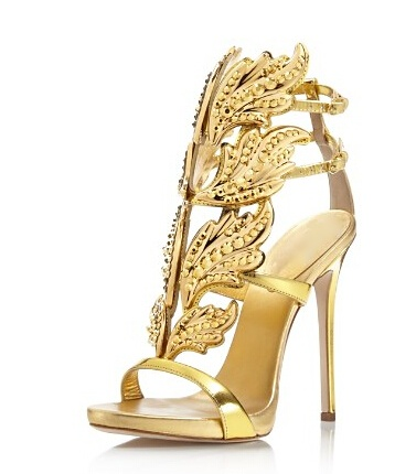 Aliexpress.com : Buy Stylish Designer Gold Black Silver Coline ...