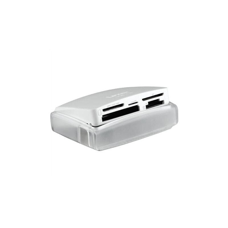 Lxar Multi-Carte 25-en-1 USB 3.0 Lecteur pour CompactFlash Miniusb Port led Idlcator Mini SD SDHC MMC xD M2 Ms Duo Bilgisayar Kart