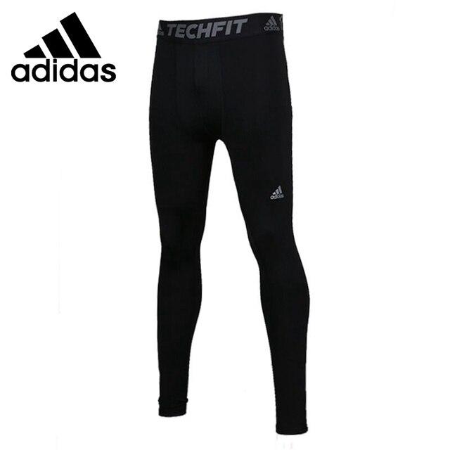 de523a66dec41 Original New Arrival Adidas TF BASE W TIGHT Men's Pants Sportswear ...