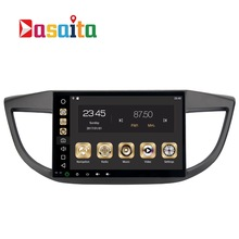 2 din Car Radio GPS Android 8.0 For Honda CRV 2012 2012 2014 2015 CR-V Car Radio GPS Navigation PX5 4Gb+32G Octa-Core