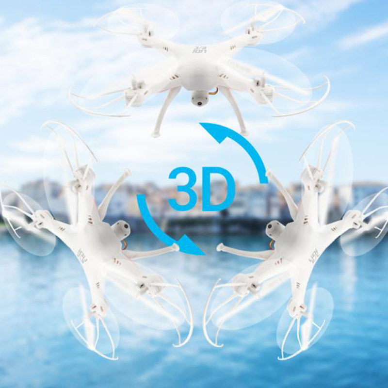 RC helicopter Mini Drone LiDiRC L15W 2.4G 4CH 6-axis Gyro RC Quadcopter AIR Press Altitude Hold Drone