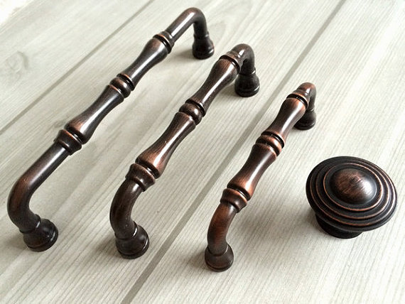 3 Quot 3 75 Quot 5 Quot Dresser Pull Drawer Pulls Handles Knobs Bamboo