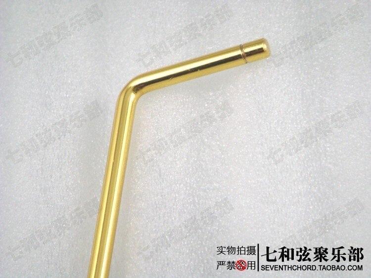 זהב ציפוי 5.2 מ
