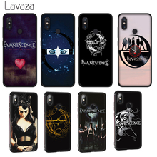 Lavaza Evanescence Soft TPU Case Cover for Xiaomi Mi 8 A2 Lite 6 9 A1 Mix 2s Max 3 F1 Silicone Cases