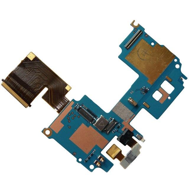 Placa principal de fora de conector Flex para HTC um M8 831C