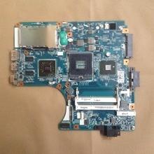 HOLYTIME MBX 224 материнская плата для ноутбука sony M961 MBX-224 1P-009CJ01-8011 A1794333A для процессора intel неинтегрированная видеокарта