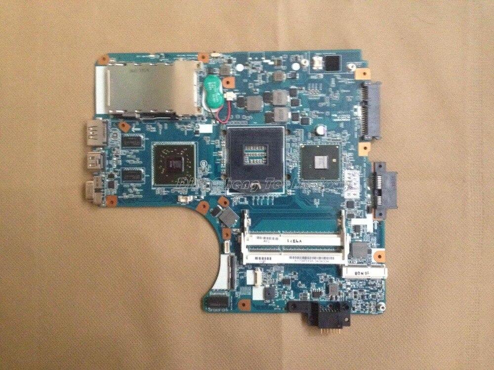 HOLYTIME MBX 224 Scheda Madre del computer portatile Per Sony M961 MBX-224 1P-009CJ01-8011 A1794333A per intel cpu non-integrato della scheda graficaHOLYTIME MBX 224 Scheda Madre del computer portatile Per Sony M961 MBX-224 1P-009CJ01-8011 A1794333A per intel cpu non-integrato della scheda grafica