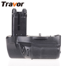 Travor New Arrival Vertical Battery Grip For Sony A77 A77ii A77V A99II Cameras substitute VG-C77AM