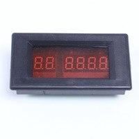 1Hz-1024Hz KWX03 Square Wave Signal Source Generator Module LED Digital Display Adjustable Duty Cycle 1%-99% 5V-24V