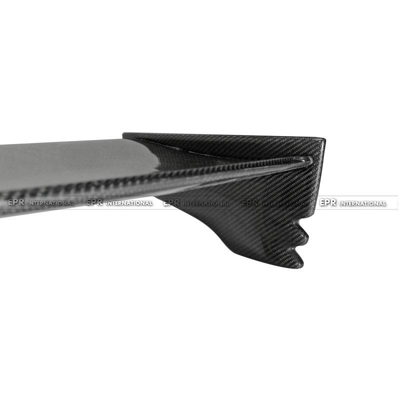 Nissan GTR R35 Nismo Style Rear Spoiler CF(11)_1