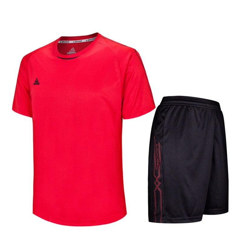 2018 New Soccer Jerseys Kids Youth Boys Training Jersey Tracksuit Suits Maillot De Foot Survetement Football Kits DIY Customized