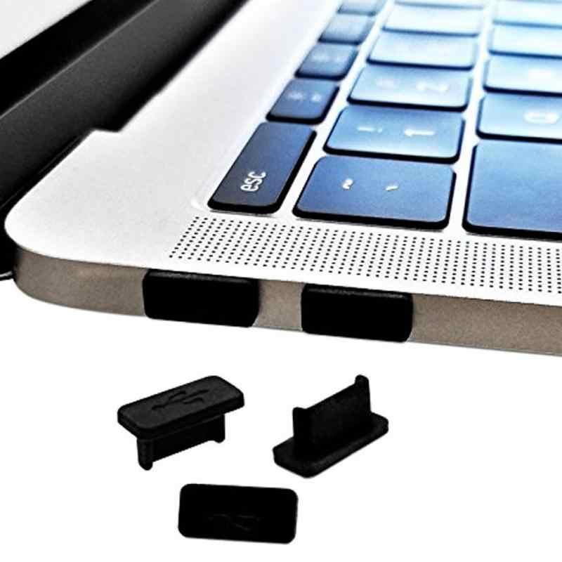 2 шт usb type-C зарядный порт Пылезащитная заглушка для кабеля usb type C Интерфейс протектор для xiaomi для P9 P10 анти Пылезащитная заглушка