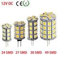Dimmable DC12V light bulb led lg g4 case cob 3w 5050 Tower Lamp Spotlight Chandelier Home Lighting White Warm ampules