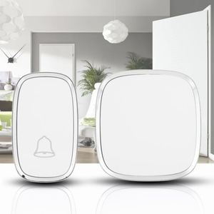 Household Wireless Doorbell Mu