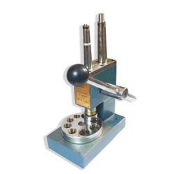 2in1 Sieraden Maken Tool Ring Brancard en Reducer Met Twee Polen Ring Verstelbare