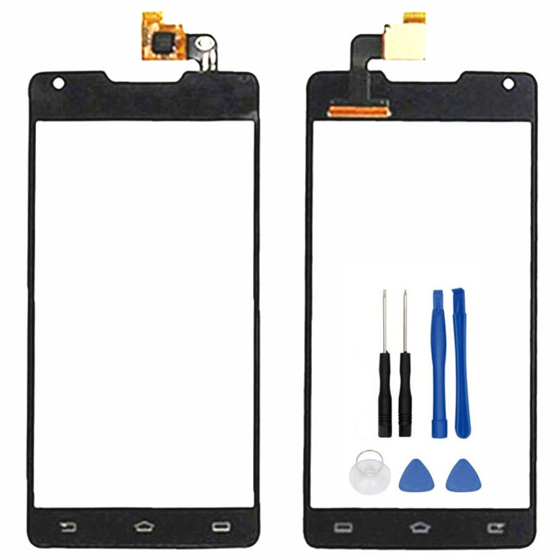 Mobile Phone Touch Panel for Philips Xenium w6610 w6618 5.0