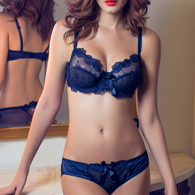 Popular Plus Size Bras and Matching Panties-Buy Cheap Plus Size ...