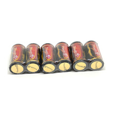 20PCS/LOT TrustFire 18350 3.7V 1200mAh Rechargeable Lithium Protected Recharge Battery Batteries Free Shipping