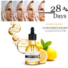 Bio E Ferment Filtrate Power Essence with Vitamin C Whitening Serum Galactomyce
