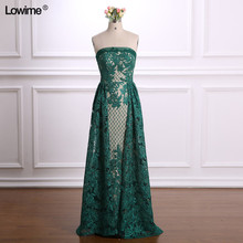Lowime vestido de festa Prom Dresses Evening Dress