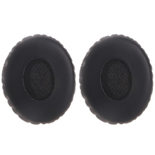 2019 new 1 Pair Replacement Faux Leather Ear Pads Cushions For OE2/OE2I Headphones 2019 new 1 pair replacement faux leather ear pads cushions for oe2 oe2i headphones