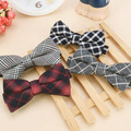 Fashion Bow ties Woven Cotton Bowtie Mix Designs Wholesale (47 Designs for Choose)
