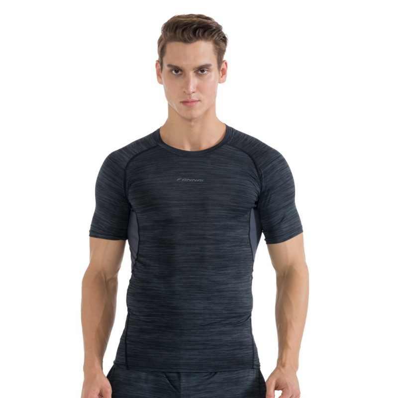 גבר חולצה רטרו טריאתלון אופני Skinsuit רכיבה על אופניים ג 'רזי מהירה יבש לנשימה ללבוש קצר מאיו ספורט דחיסת חולצה חולצות