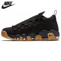 Original New Arrival NIKE Air More Money Men's Basketball Shoes Sneakers